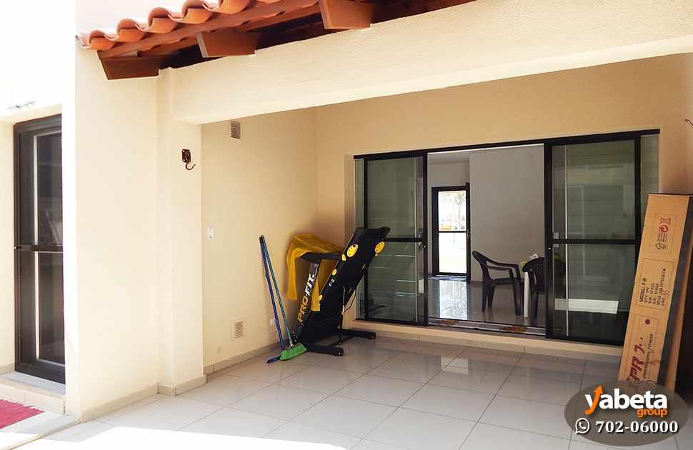 Casa en Venta Casa de 4 Dorm. en Venta en Cond. Sevilla Real Foto 17