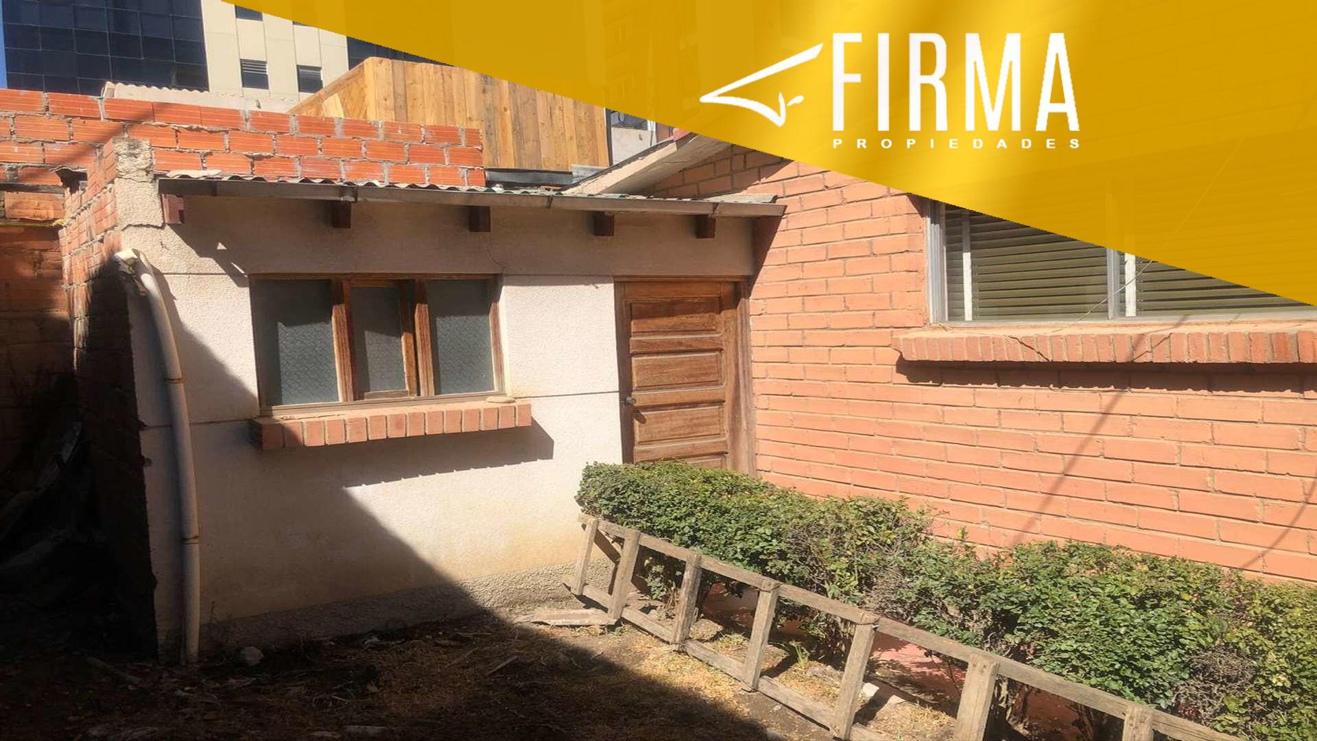 Terreno en Venta FTV57608 – COMPRA ESTA CASA COMO TERRENO EN CALACOTO Foto 7