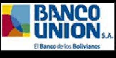 Banco Unión - agente portada