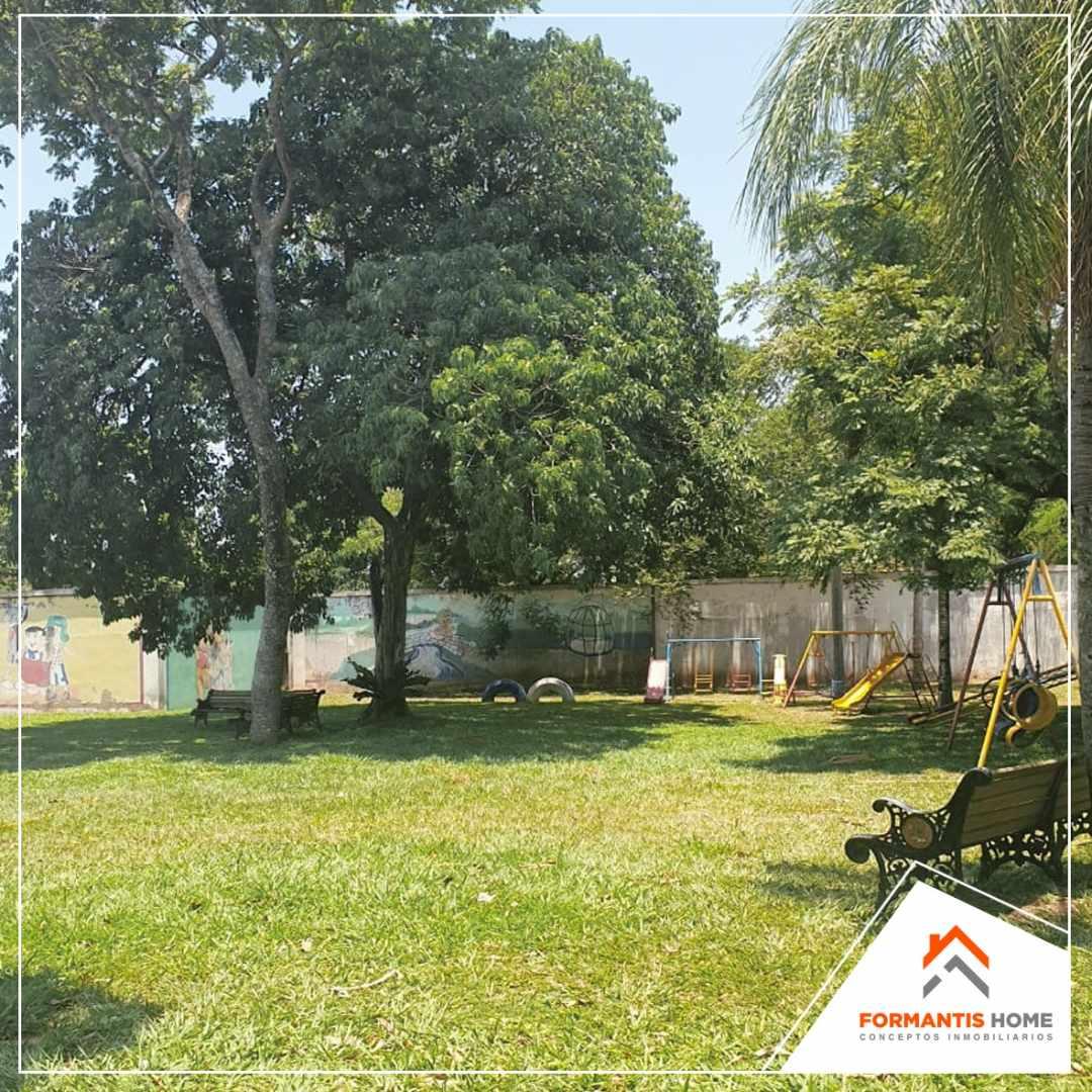 Casa en Venta REMATO CASA EN VENTA EN CONDOMINIO SANTA BARBARA, CARRETERA A COTOCA KM 7 Foto 4