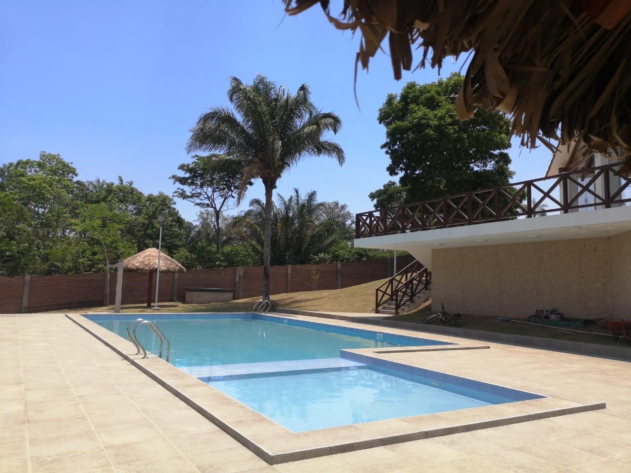Casa en Venta ¡MODERNA Y AMPLIA CASA EN VENTA EN EL CONDOMINIO CERRADO LOMAS DEL BOSQUE, URUBO! Foto 16