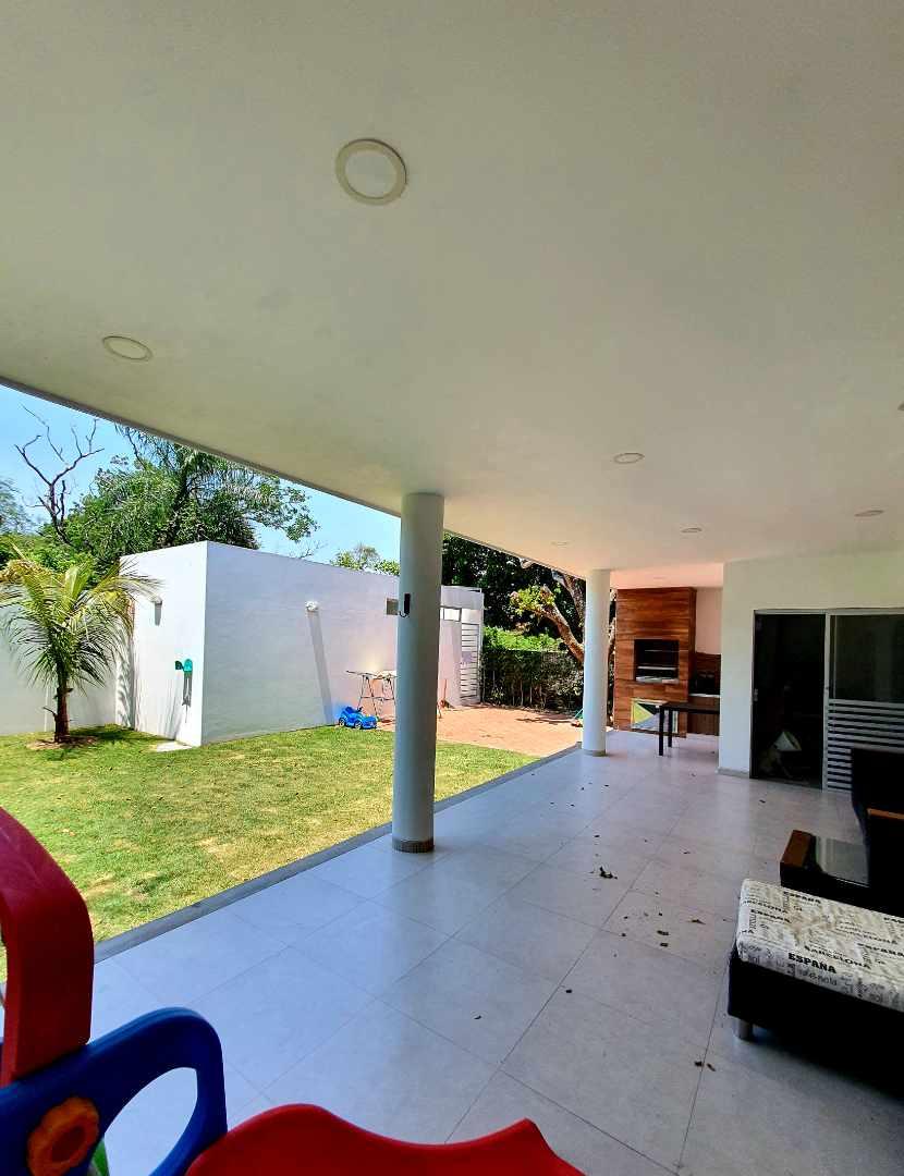 Casa en Venta Urubó - Urbanizacion cerrada Foto 4
