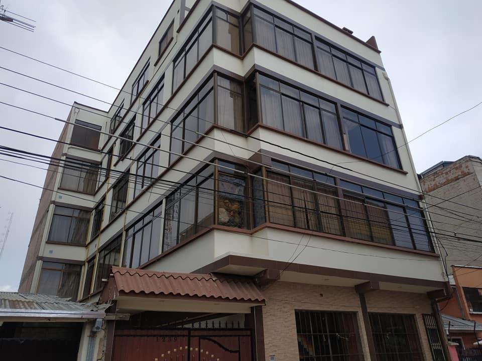 Departamento en Venta CIUDAD SATELITE CALLE 2 PLAN 561 N1239 Foto 3