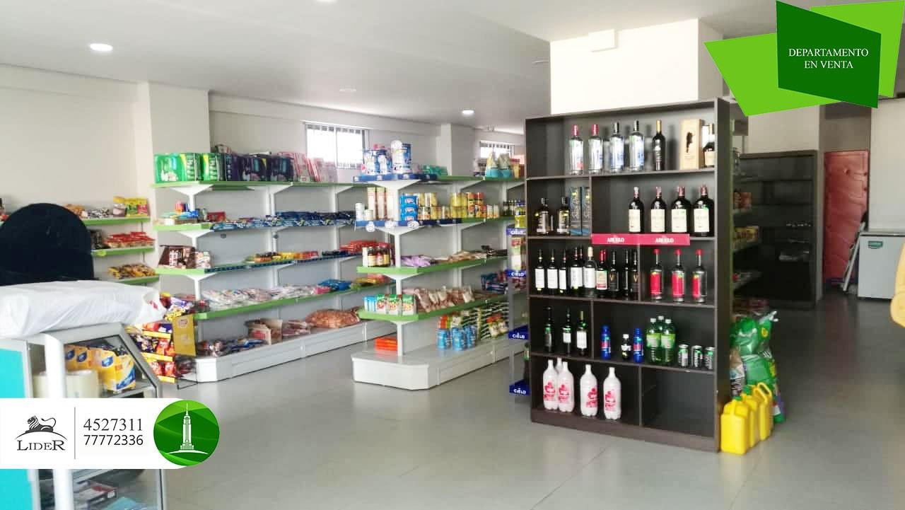 Local comercial en Venta SOBRE AV. LOCAL COMERCIAL EN VENTA Foto 4
