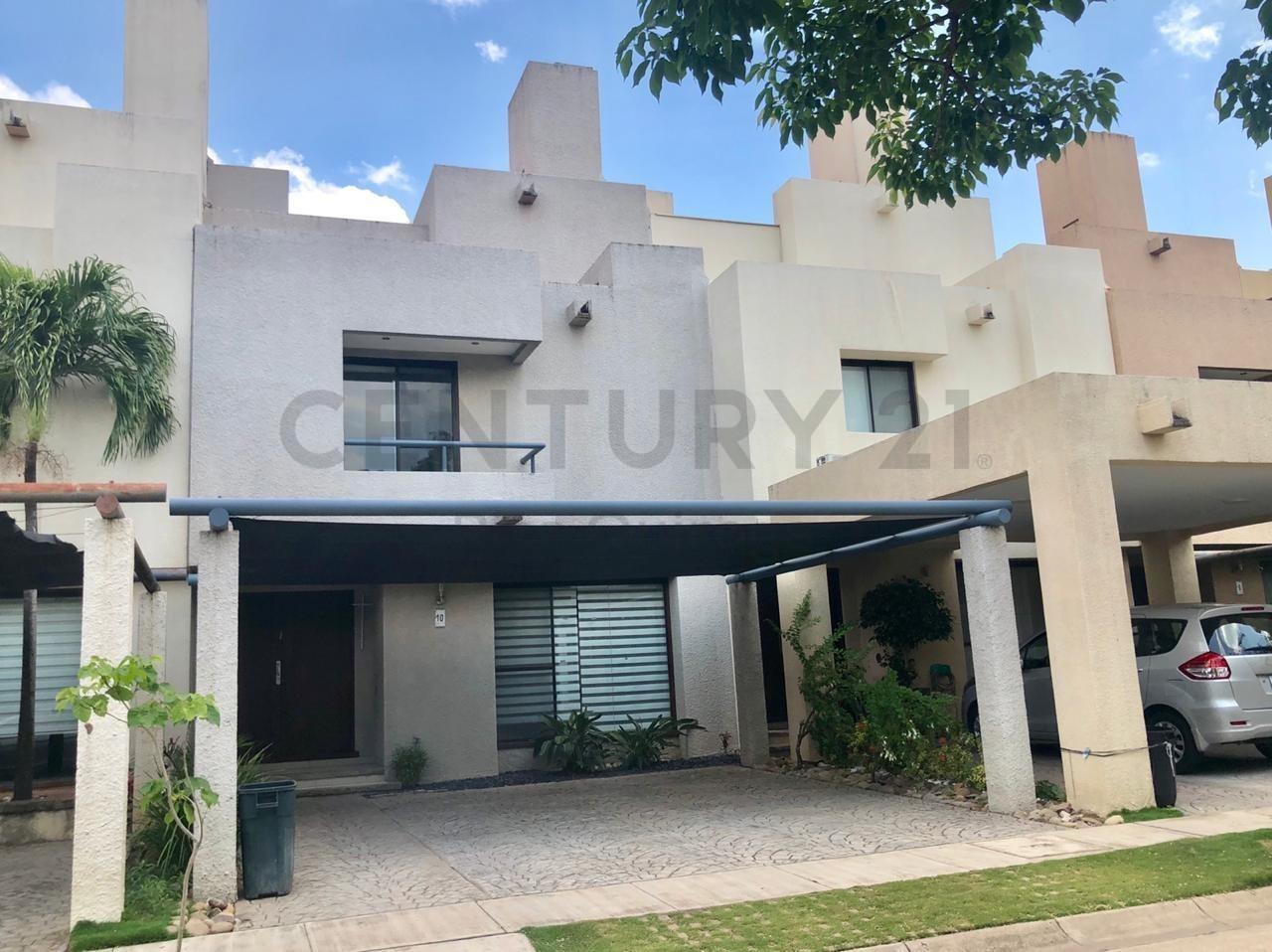 Casa en Alquiler CASA EN ALQUILER – CONDOMINIO CIUDAD REAL Foto 7