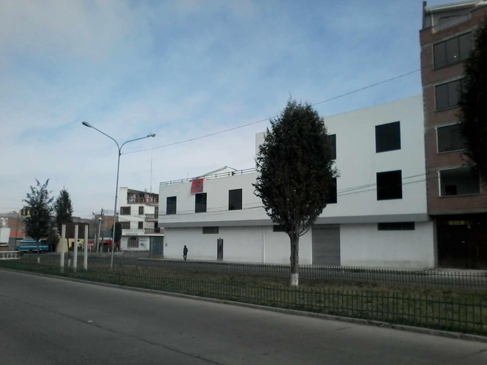 Casa en Venta Av. Panorámica Nr. 15  Ciudad Satèlite - El Alto - La Paz Foto 11