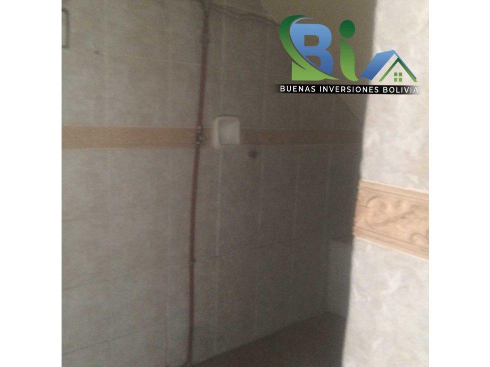 Casa en Alquiler $us 700.- CASA IDEAL OFICINA/VIVIENDA ZONA CENTRAL Foto 13