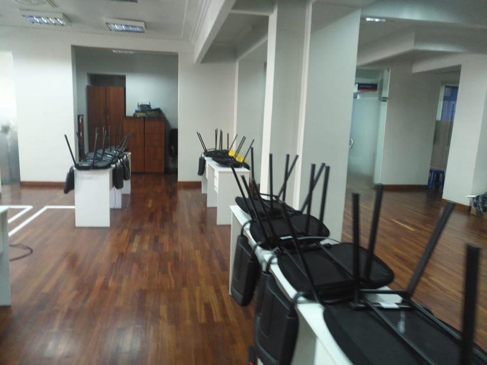 Edificio en Venta EDIFICIO EN VENTA  AV. CAMACHO  DE 8 PISOS  LPZ Foto 6