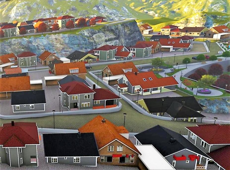 Terreno en Venta Achumani Terrazas de Achumani Foto 10