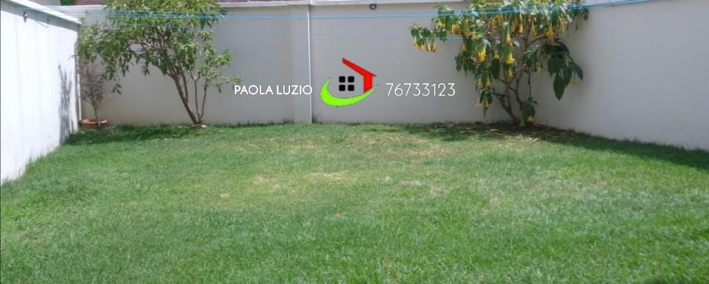 Casa en Alquiler Aranjuez Foto 11