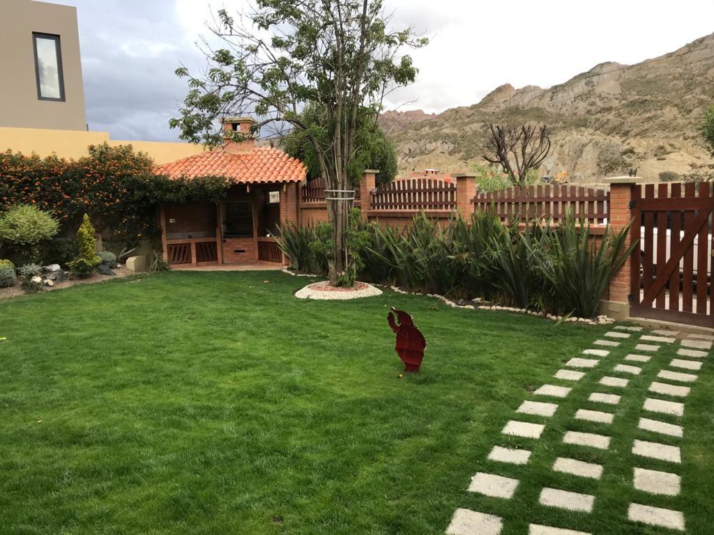 Casa en Venta Urb. Isla Verde La Paz Golf Club  Foto 3