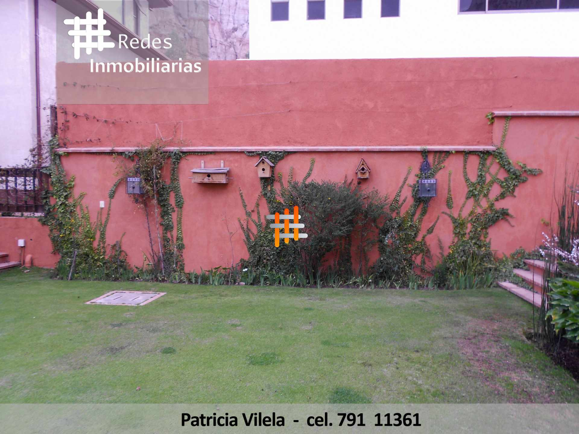 Casa en Alquiler CASA EN ALQUILER EN SEQUOIA: AMOBLADA O VACIA Foto 17
