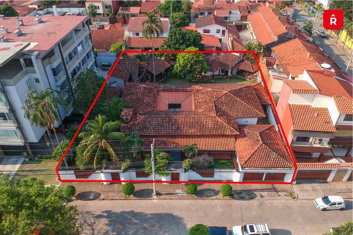 Casa en Alquiler CASA EN ZONA NORTE AV. BENI Foto 2