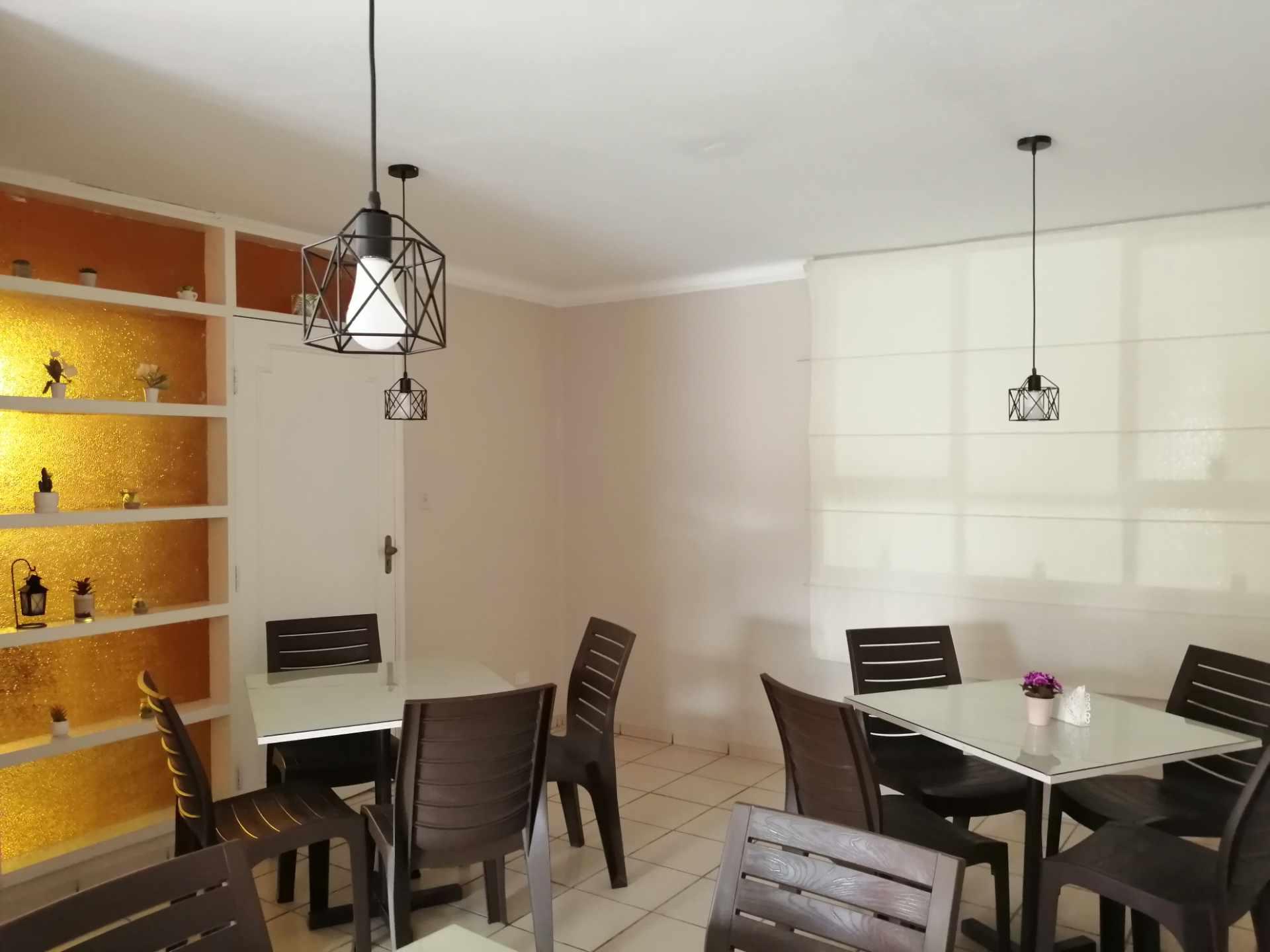 Casa en Alquiler BARRIO HAMACAS PLAN 12 - AV. BENI 4º ANILLO Foto 5