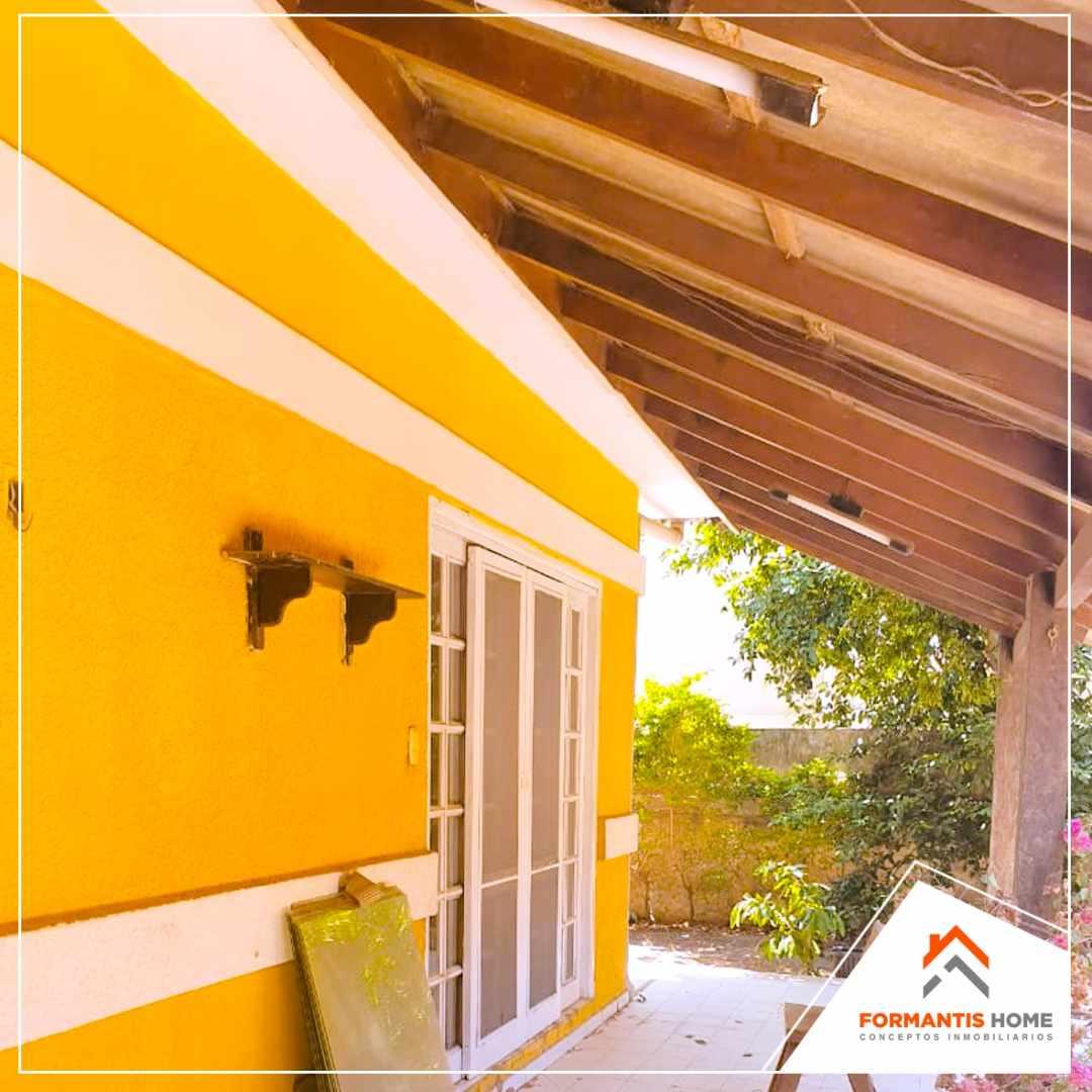 Casa en Venta REMATO CASA EN VENTA EN CONDOMINIO SANTA BARBARA, CARRETERA A COTOCA KM 7 Foto 16