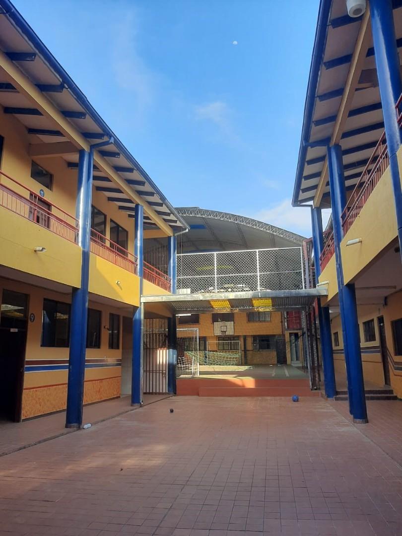 Local comercial en Venta 1ER ANILLO OMAR CHAVEZ DIAGONAL A LA RAMADA  Foto 22