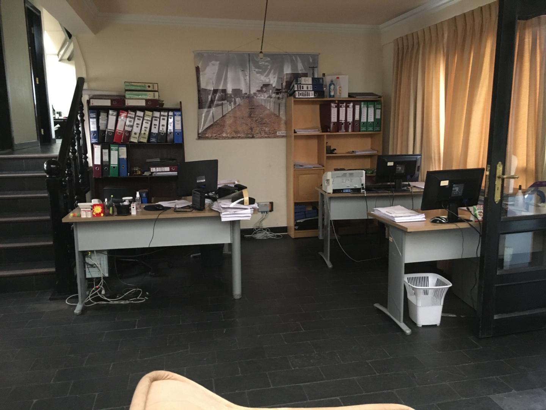 Oficina en Venta Sopocachi cerca del teleférico amarillo  Foto 2