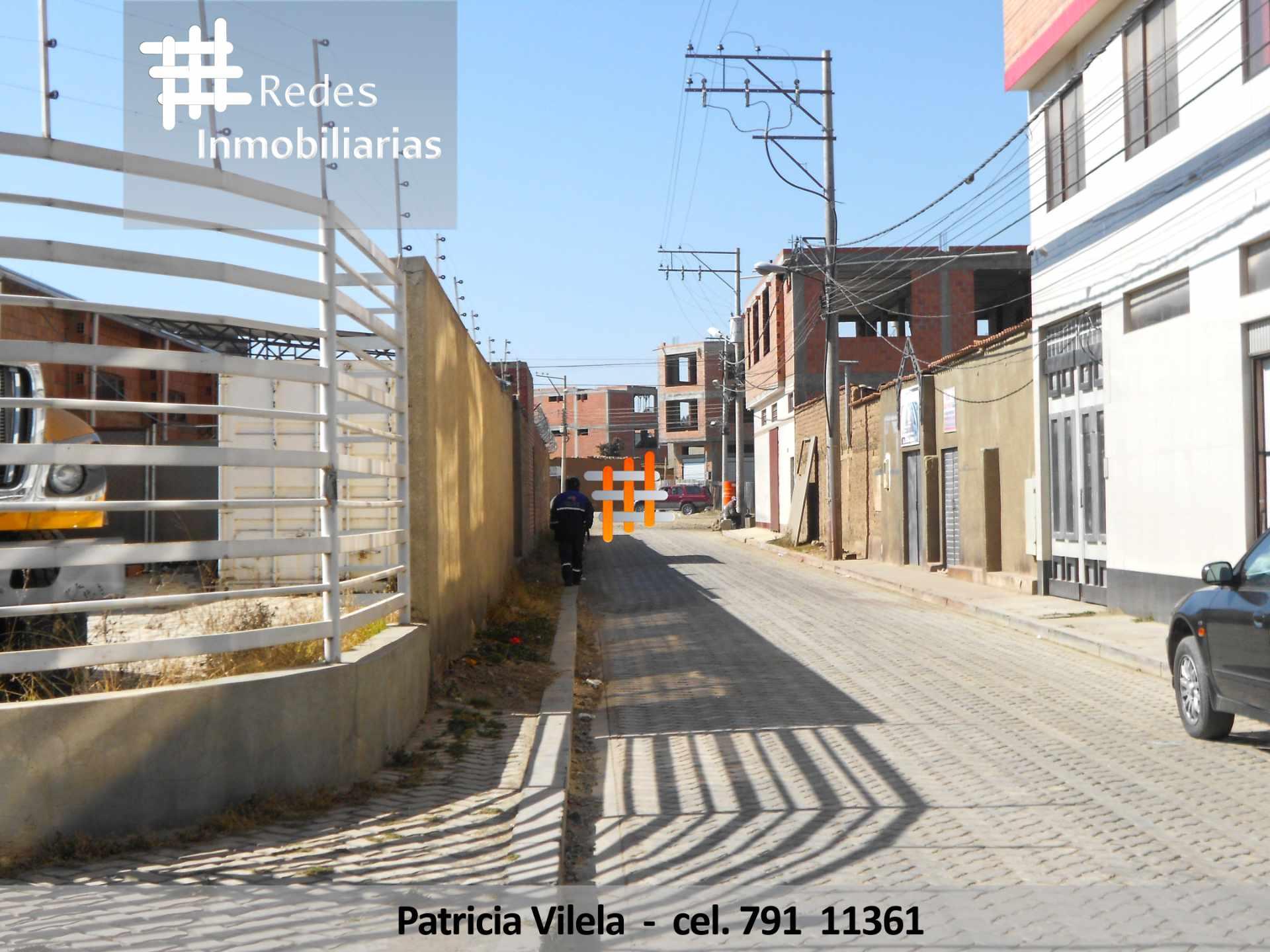 Terreno en Venta TERRENO EN EL ALTO CON GALPONES OFICINAS Y TIENDAS UN MAZANO ENTERO  Foto 3