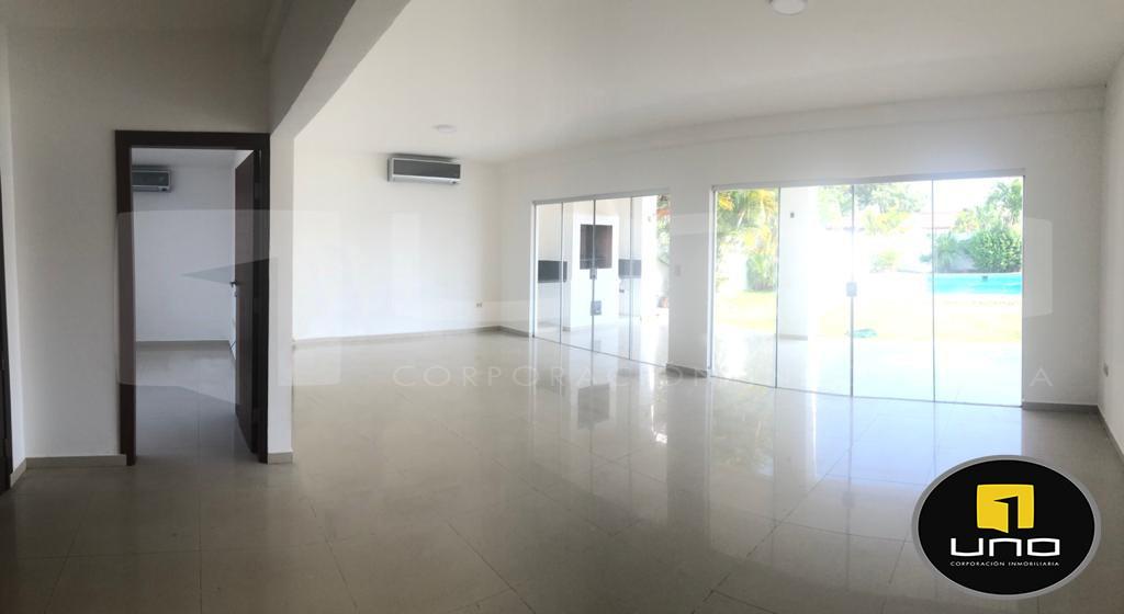 Casa en Alquiler CONDOMINIO BARCELO, Zona NORTE Foto 20