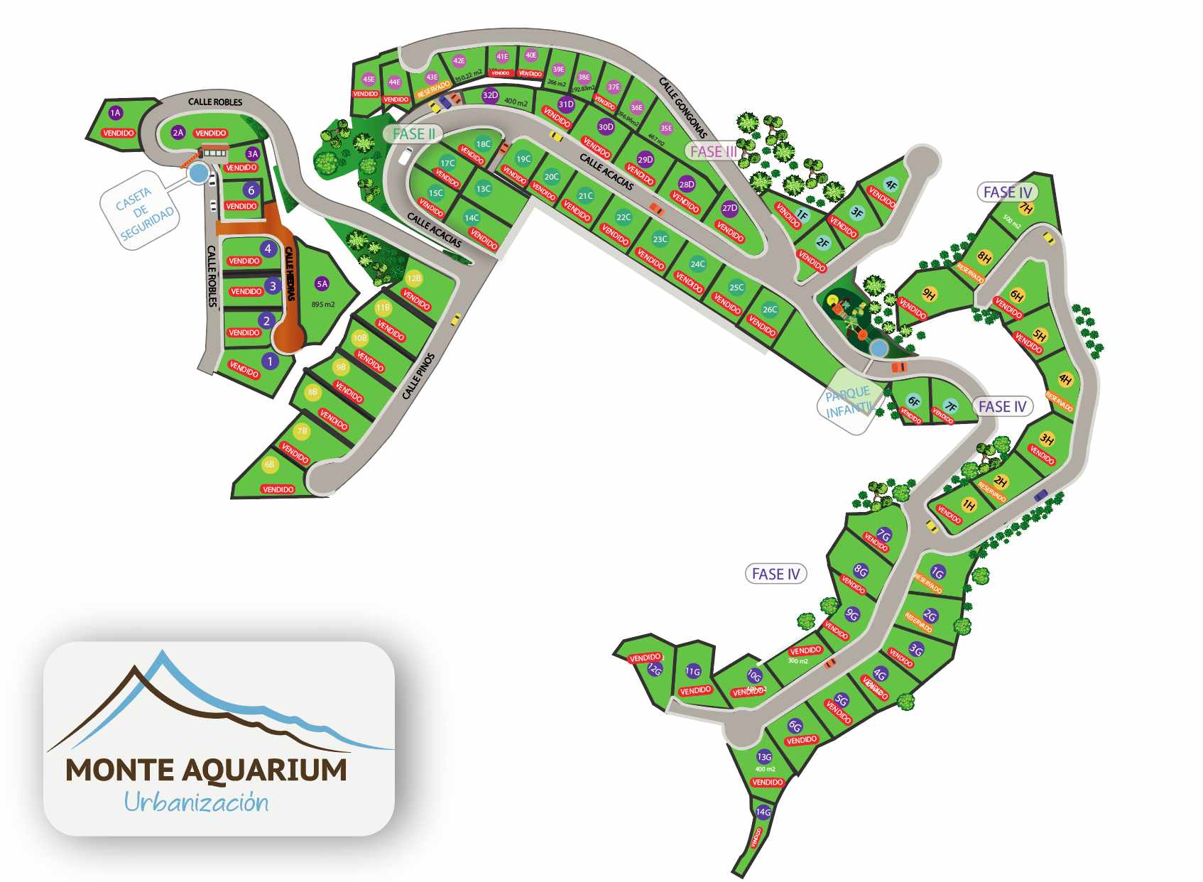Monte Aquarium