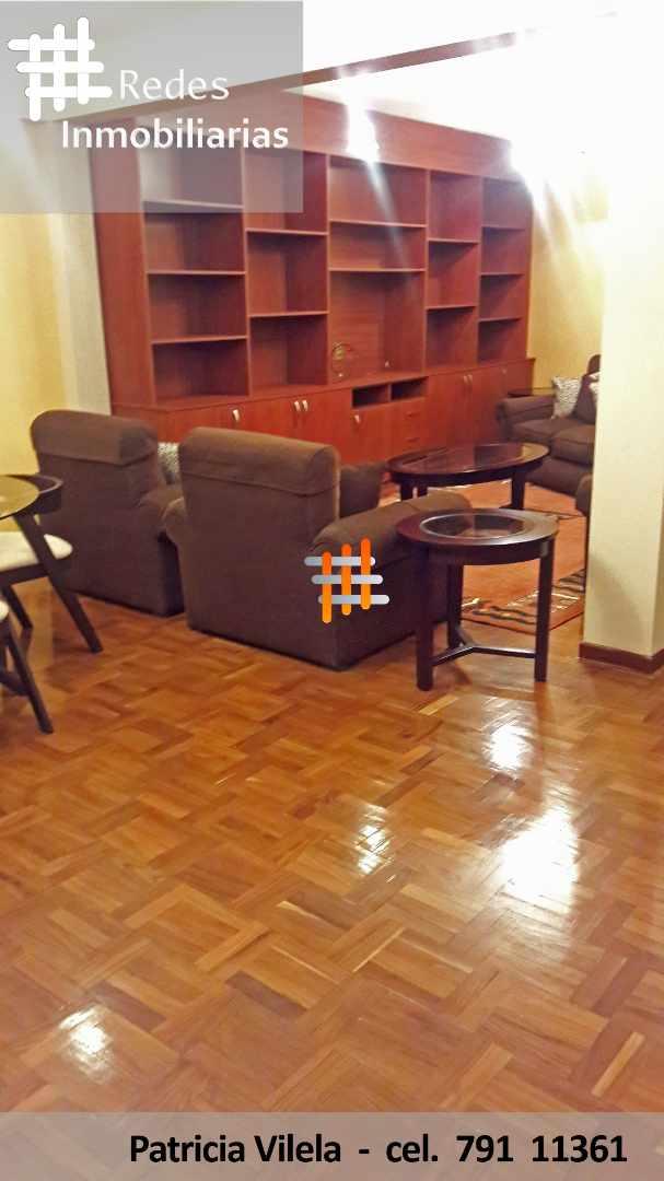 Casa en Venta CASA MALLASILLA EN UNA SOLA PLANTA Foto 6