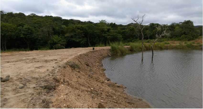 Terreno en Venta Propiedad ganadera en San Javier, 24km al oeste camino hacia El Puente Foto 12