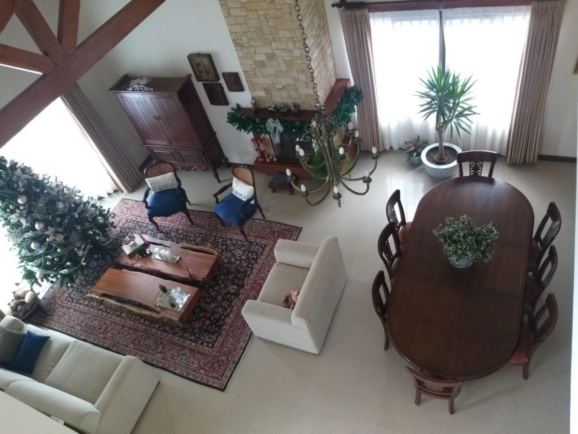 Casa en Alquiler URUBO, CASA EN ALQUILER 2500$ Foto 4