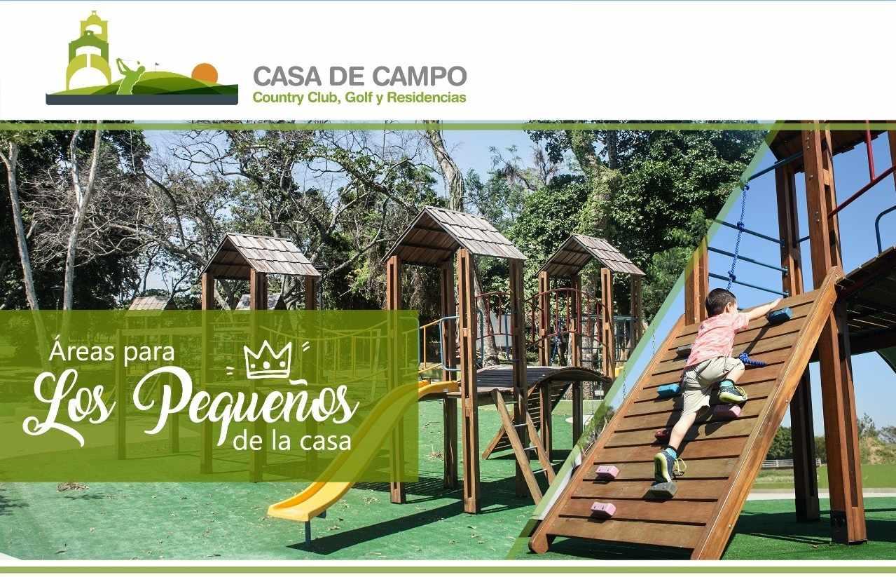 Terreno en Venta TERRENOS EN VENTA CONDOMINIO CASA DE CAMPO Foto 5