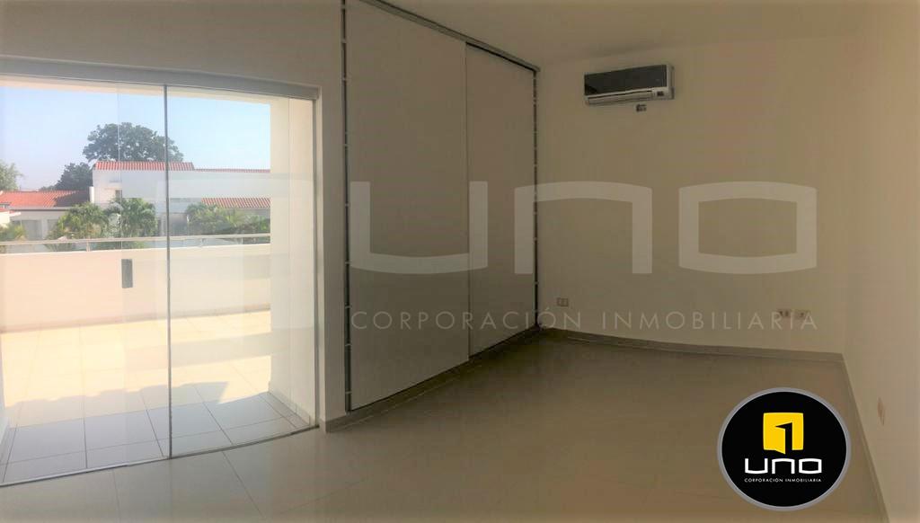 Casa en Alquiler CONDOMINIO BARCELO, Zona NORTE Foto 7