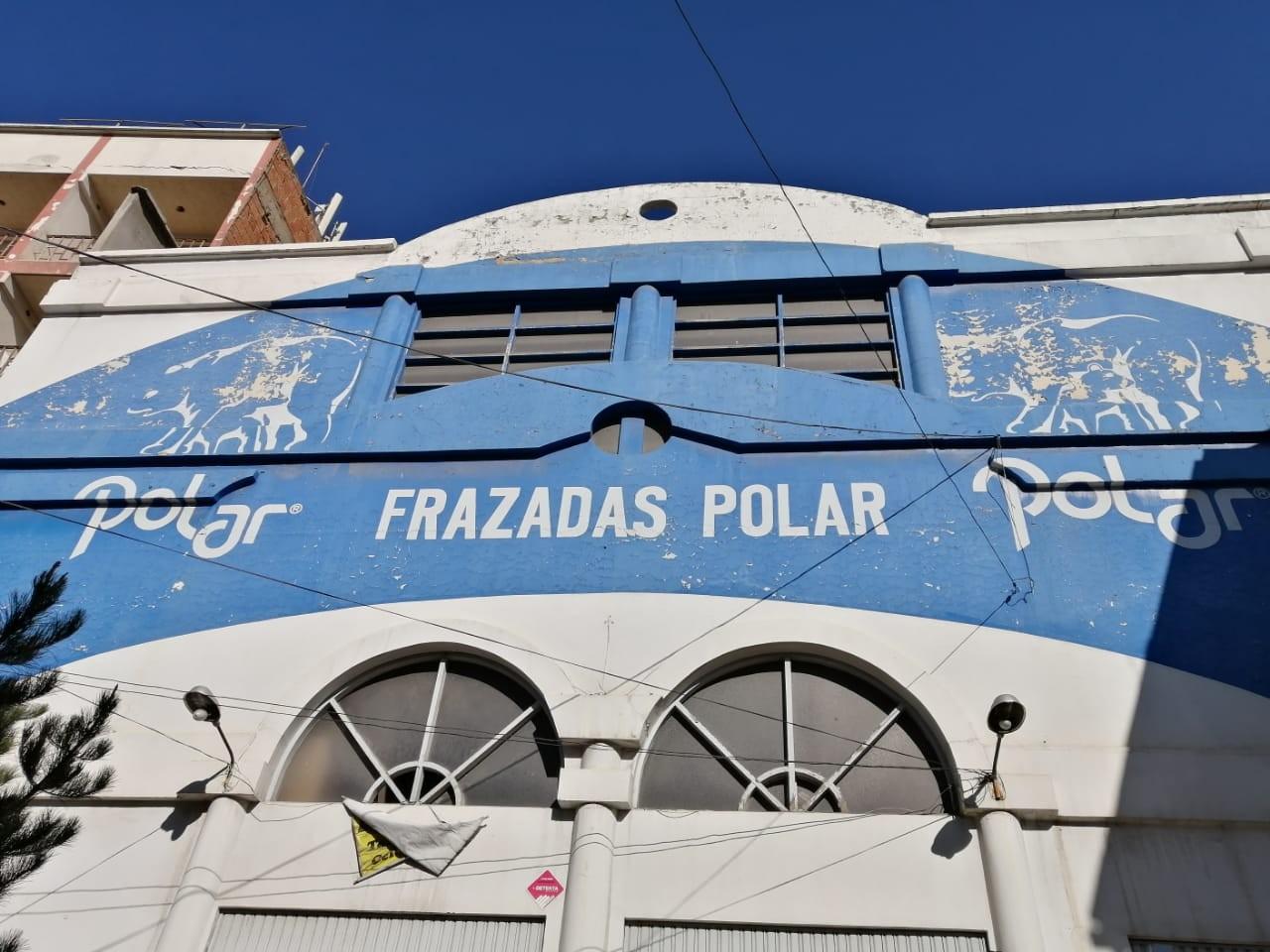 Local comercial en Venta Calle Illampu y Tarija Foto 9