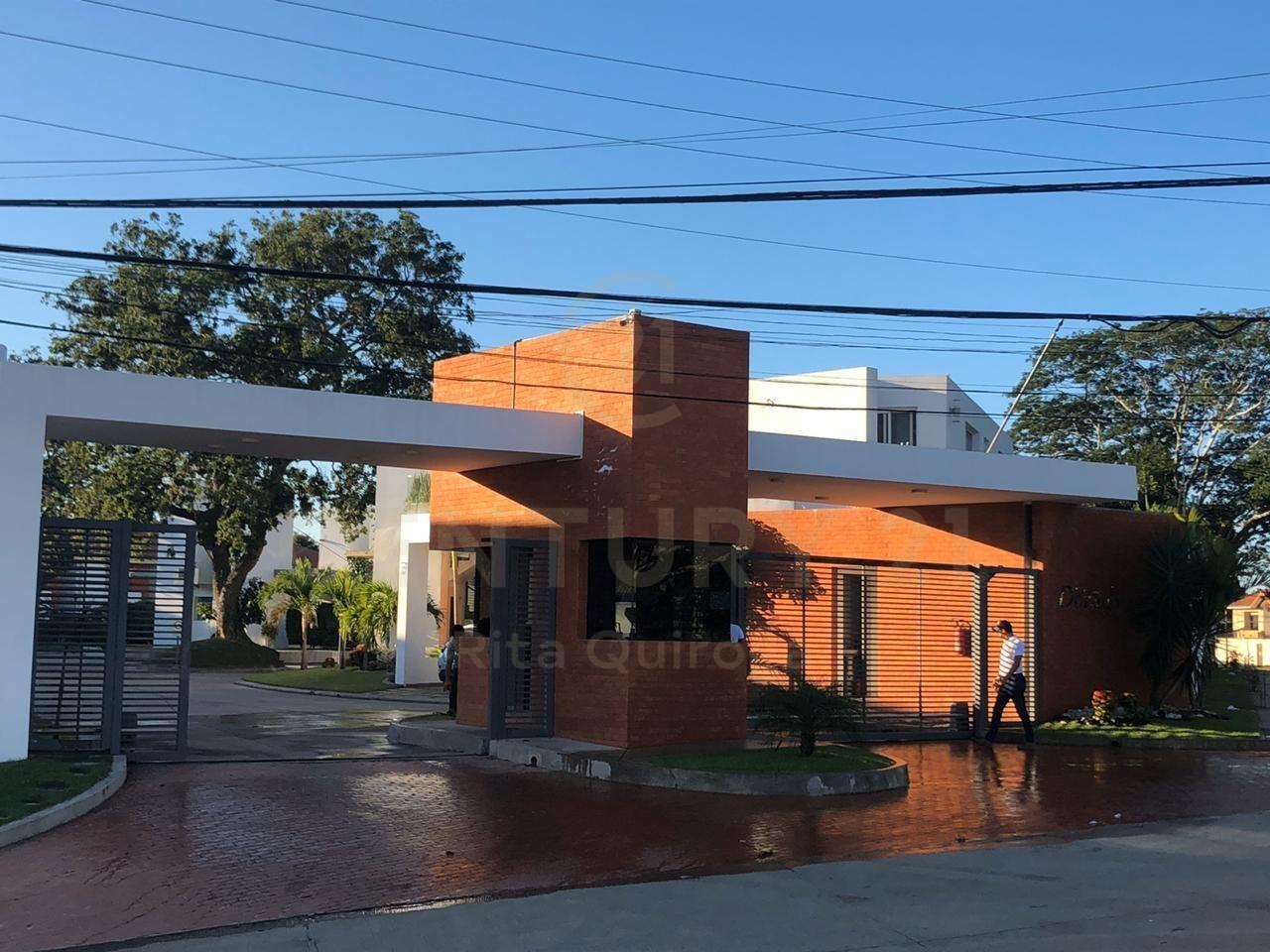 Casa en Alquiler Zona Norte,Radial 27, 4to. Anillo Foto 2