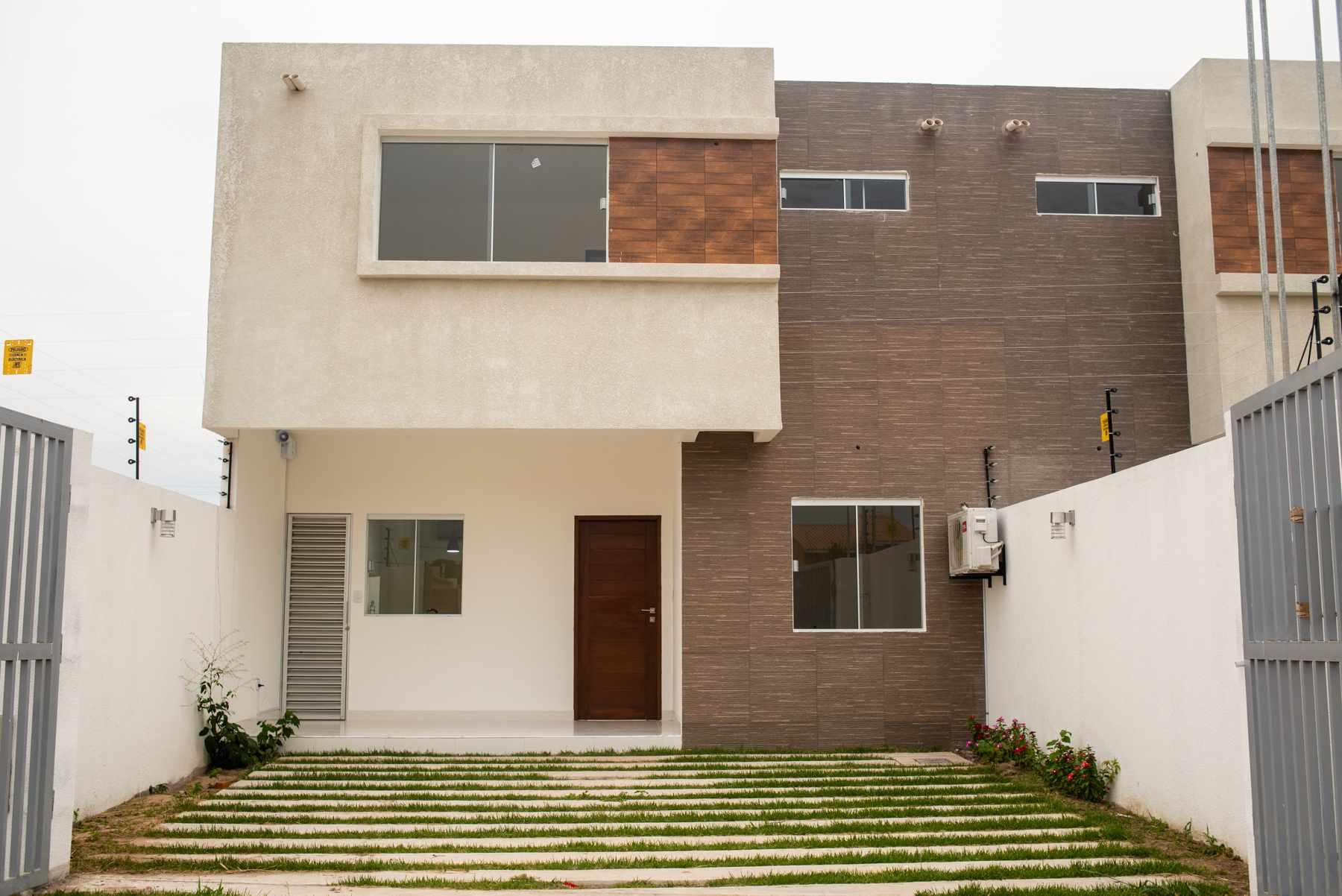 Urbanización Kaoba