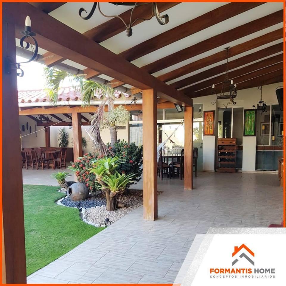 Casa en Venta HERMOSA CASA EN VENTA, CARRETERA A COTOCA KM. 5, CONDOMINIO ESPÍRITU SANTO Foto 15