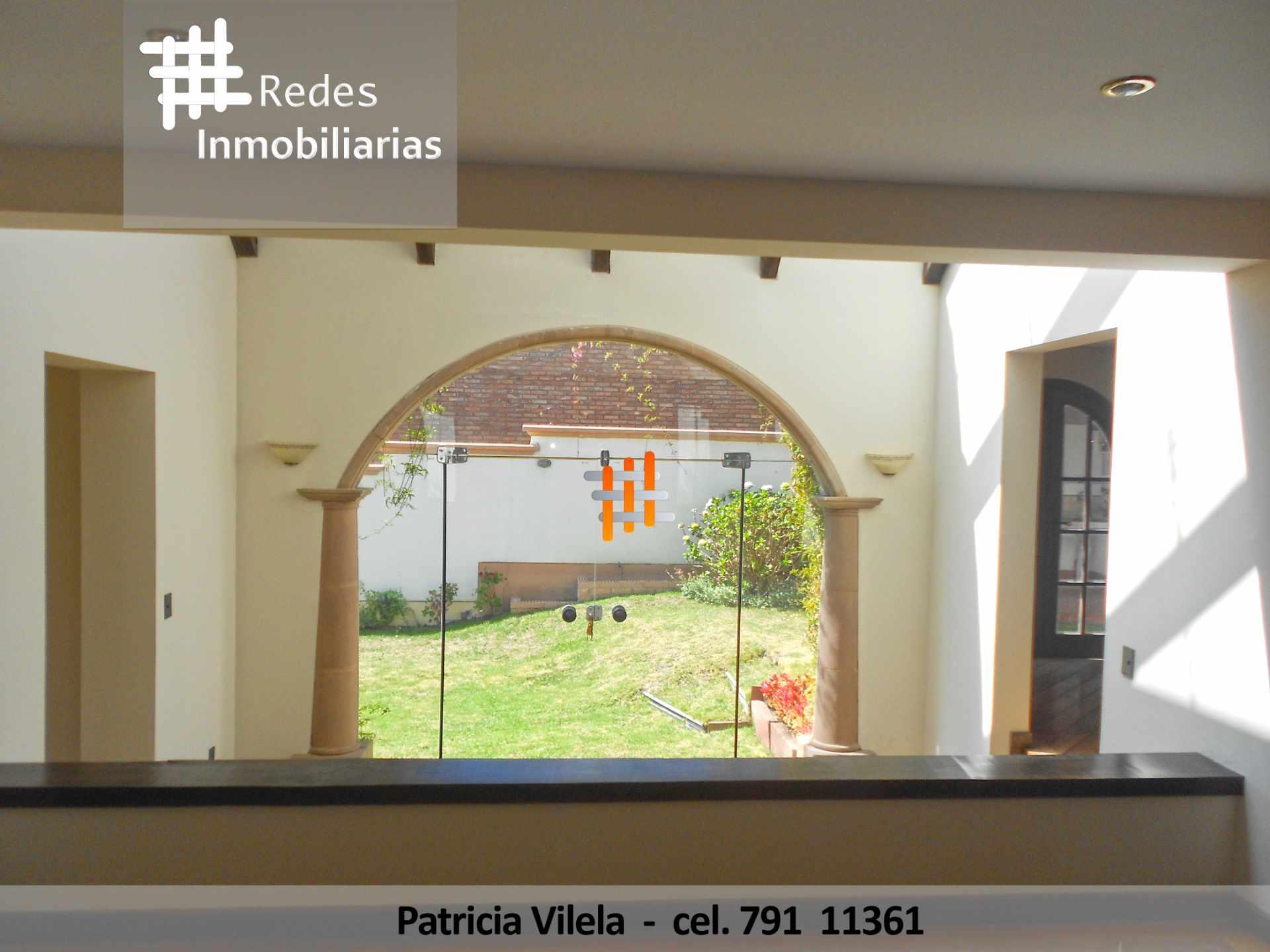 Casa en Alquiler CASA EN ALQUILER CALACOTO. Foto 3