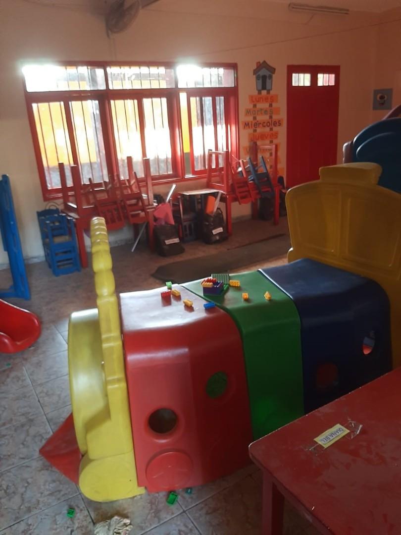 Local comercial en Venta 1ER ANILLO OMAR CHAVEZ DIAGONAL A LA RAMADA  Foto 15