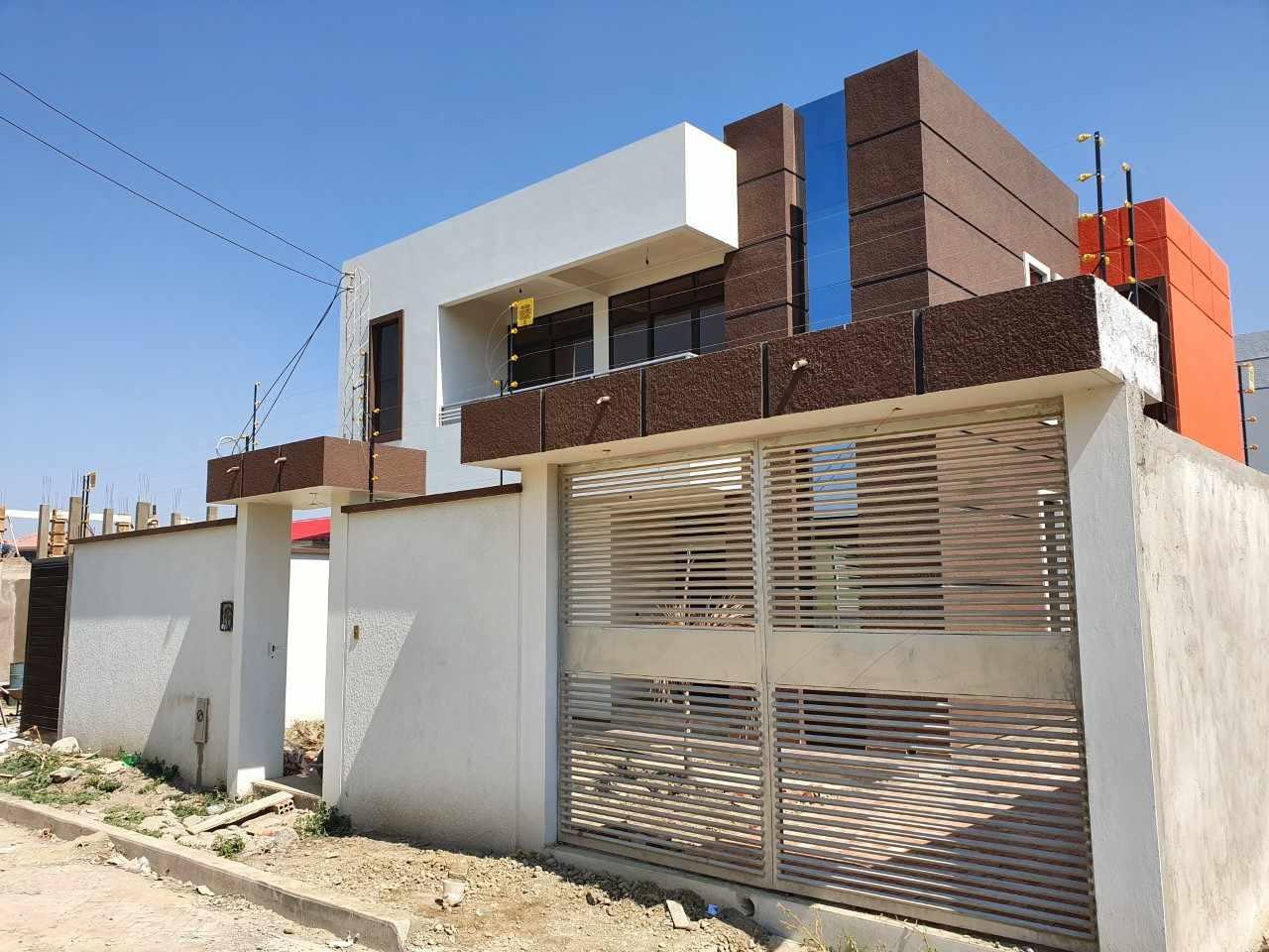 Casa en Venta Calle La Paz, Barrio Kami, Zona Don Bosco  Foto 2