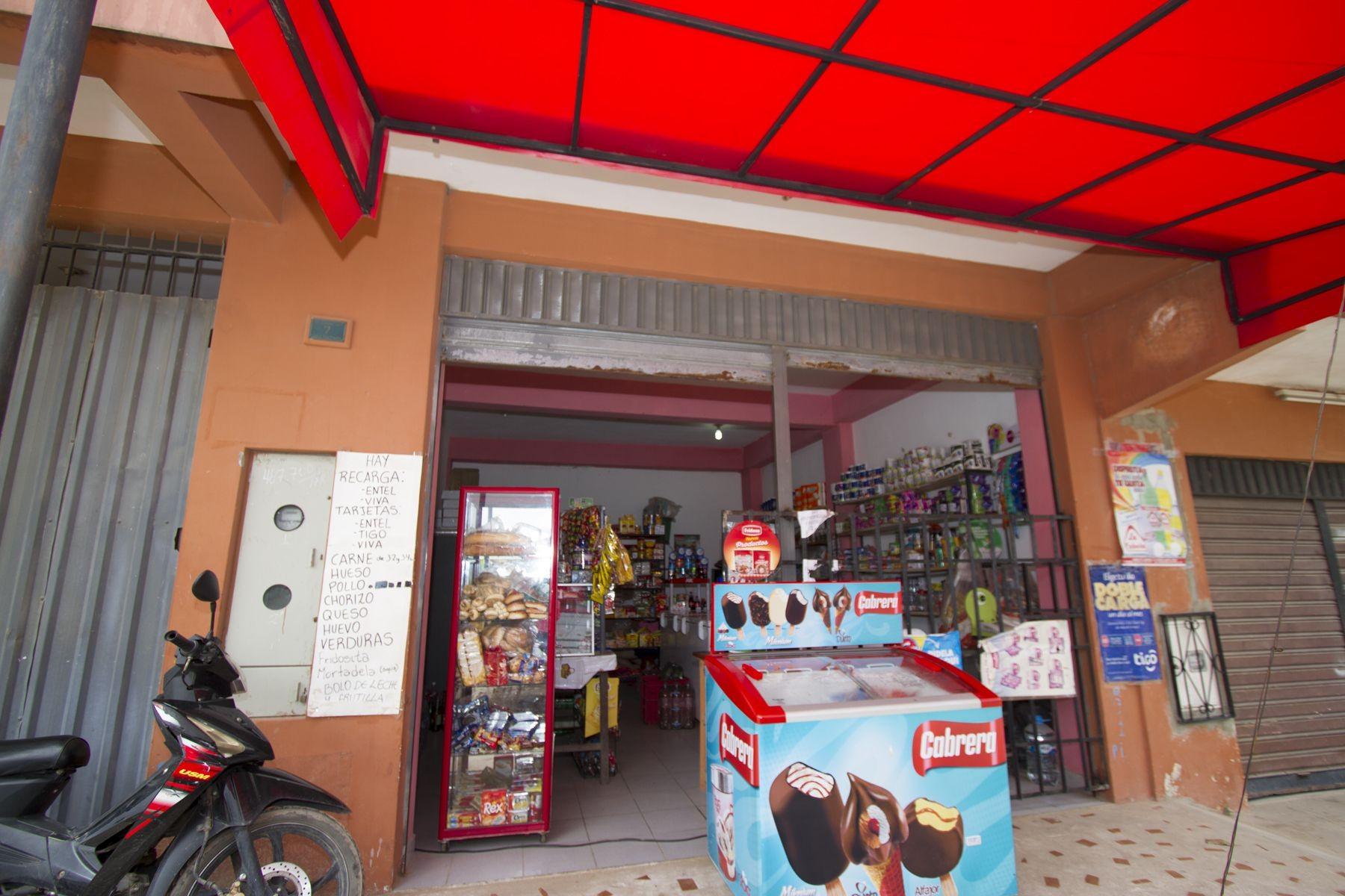 Casa en Venta CASA PARA NEGOCIO BARRIO LAS PAMPITAS Foto 9