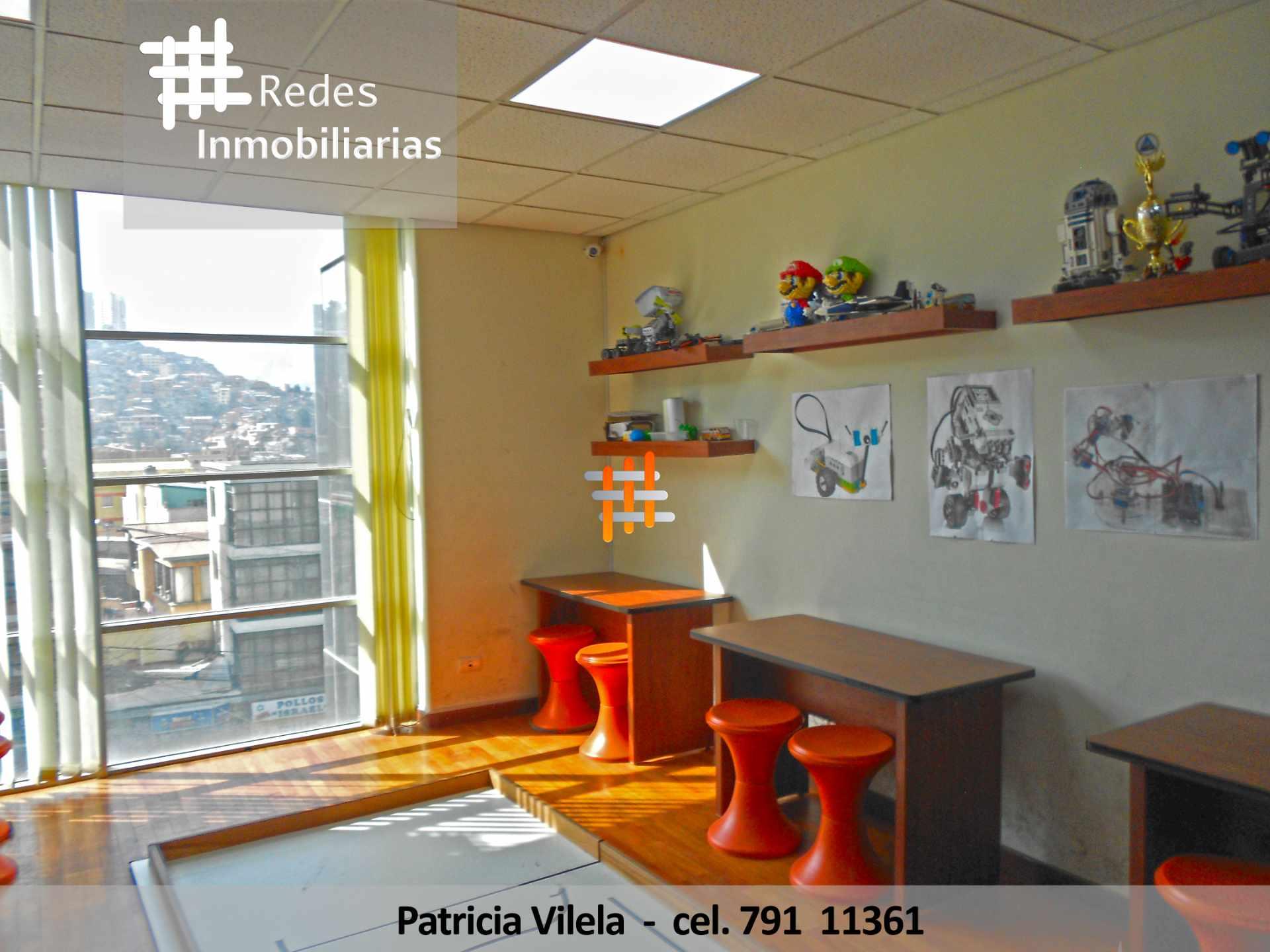 Oficina en Venta OFICINA EN VENTA OBRAJES EDIFICIO MARIO MERCADO Foto 4