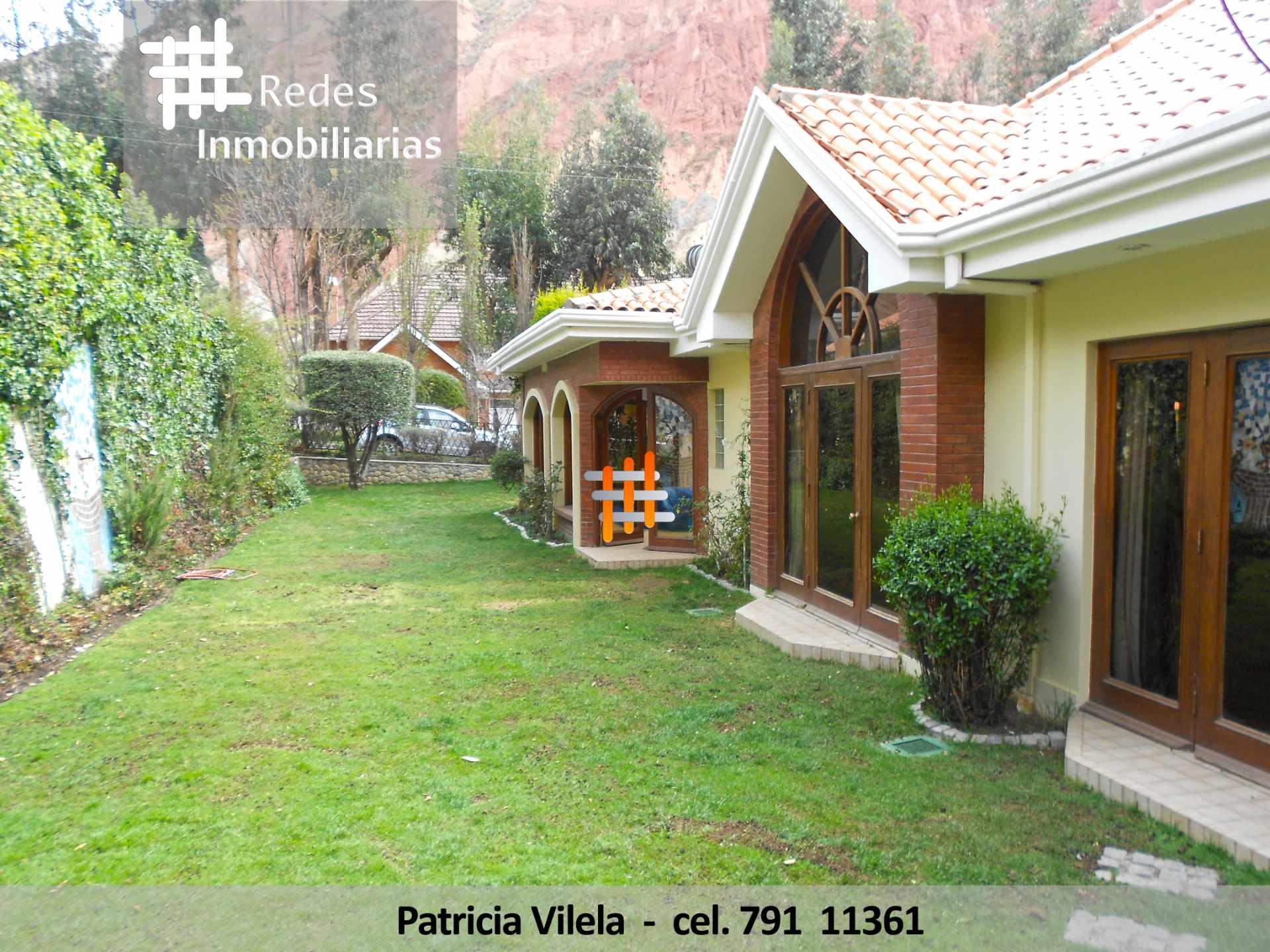 Casa en Alquiler HERMOSA RESIDENCIA EN ALQUILER  ...ARANJUEZ Foto 4