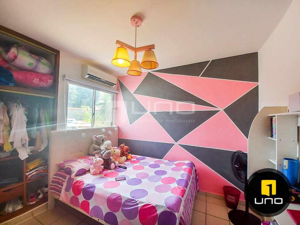 Casa en Venta LINDA CASA EN CONDOMINIO PRIVADO ZONA NORTE KM 10 Foto 6