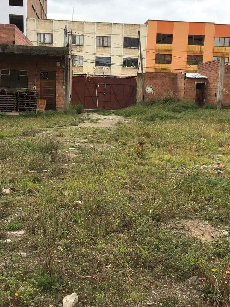 Terreno en Venta El Alto, Zona 12 de octubre Foto 2