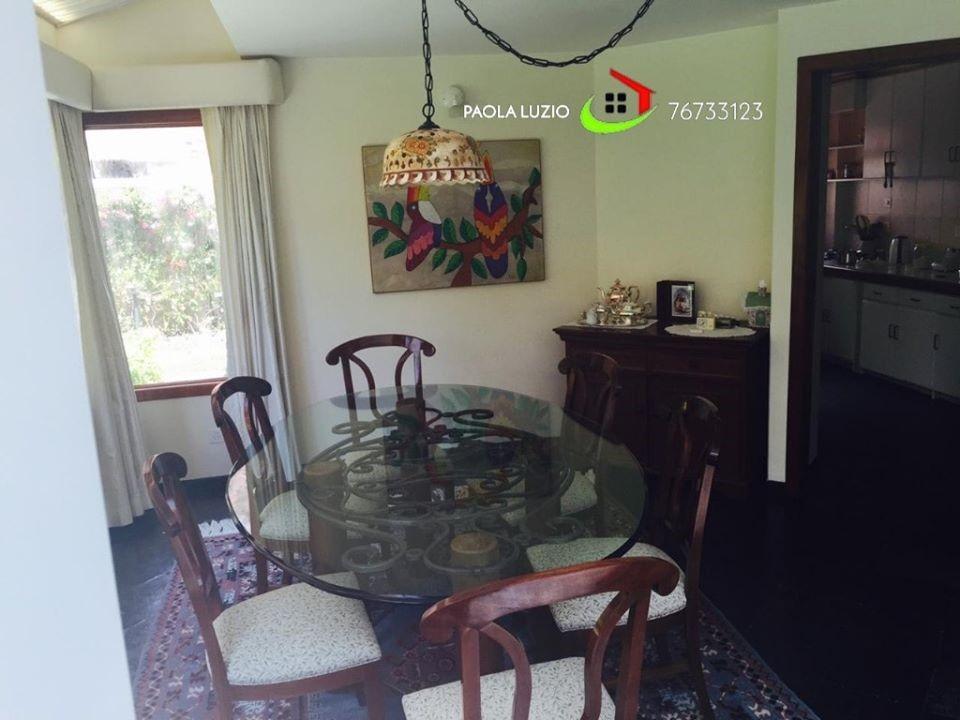 Casa en Alquiler Aranjuez Foto 6