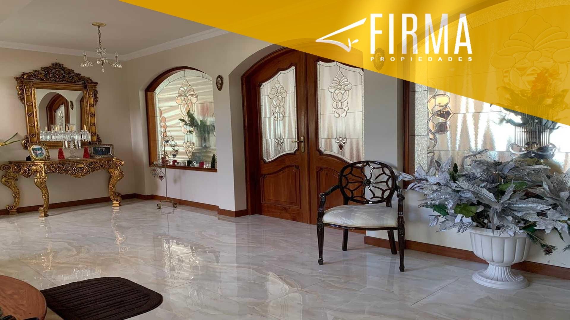 Casa en Venta RESIDENCIA DE LUJO EN CONDOMINIO CERRADO SAN ALBERTO, EN VENTA Foto 3
