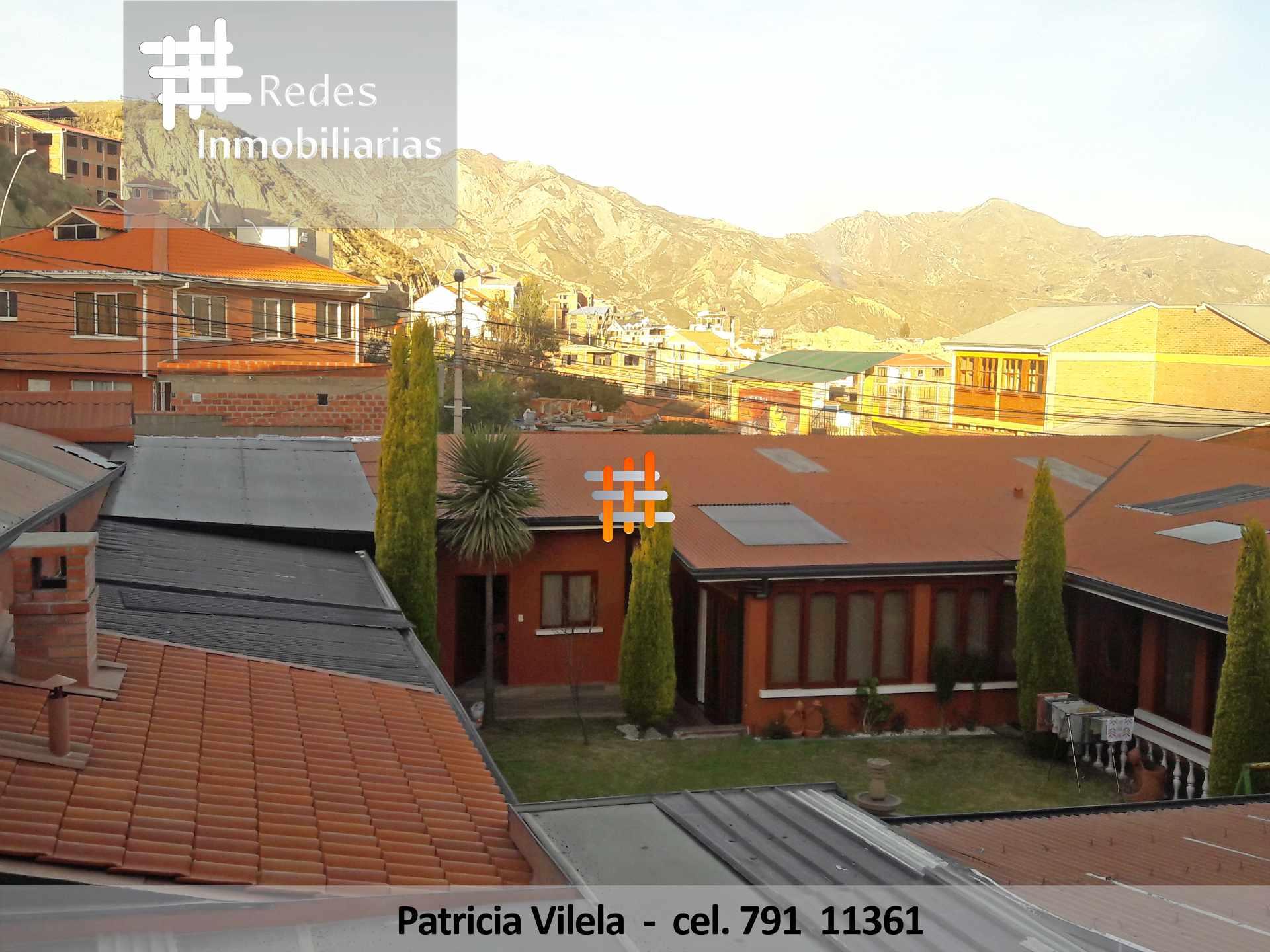 Casa en Venta CASA MALLASILLA EN UNA SOLA PLANTA Foto 7