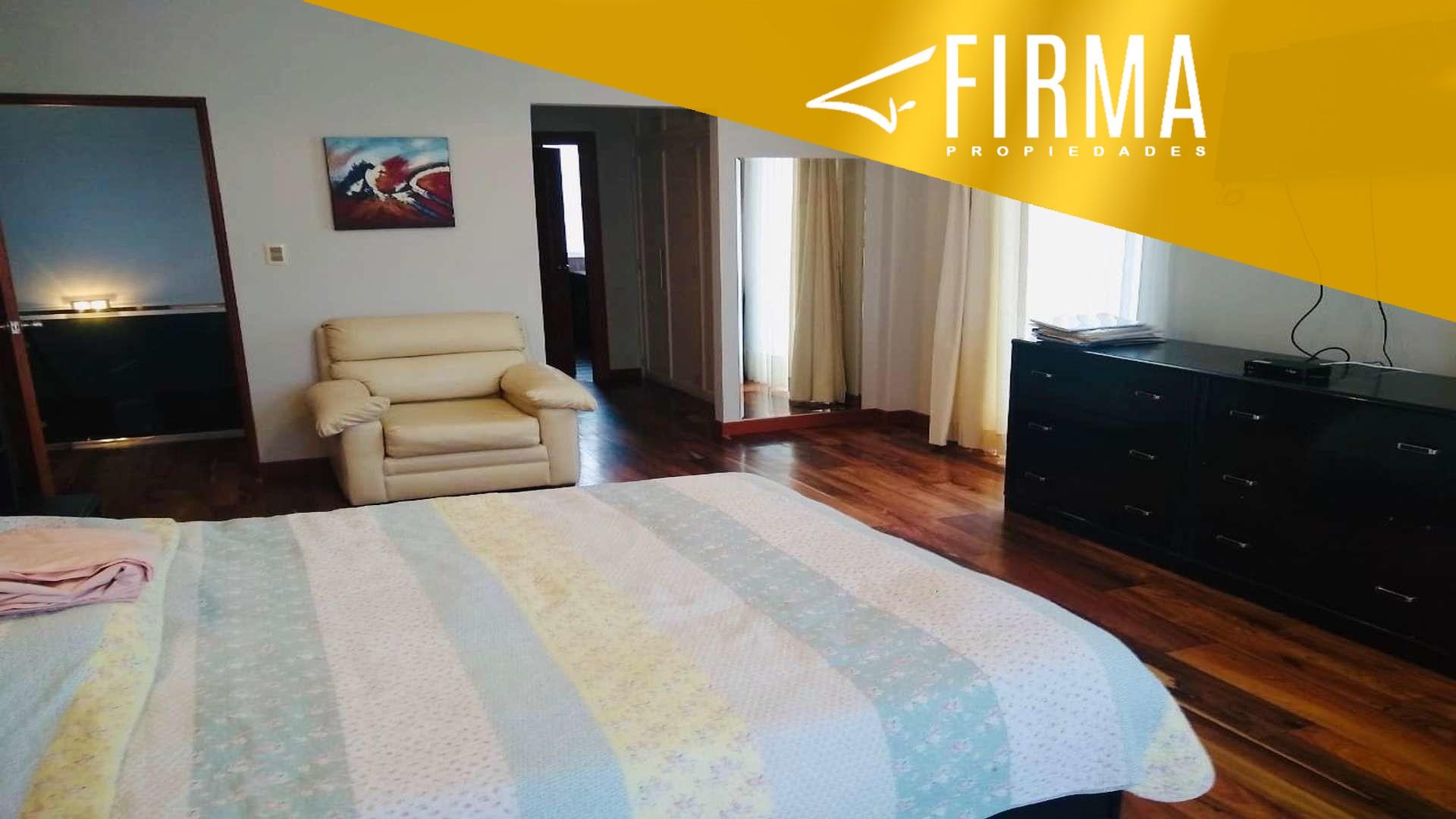 Casa en Anticretico FCA50357 – CASA EN ANTICRÉTICO EN LAS LOMAS DE ACHUMANI Foto 8