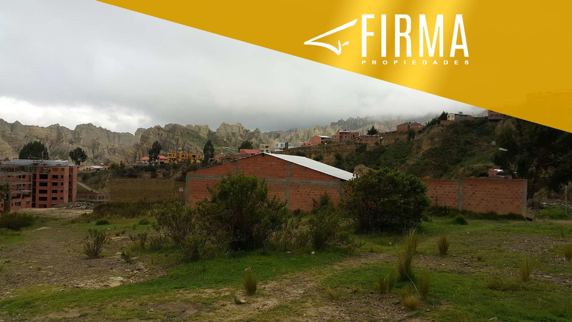 Terreno en Venta FTV59619 – TERRENO EN VENTA, ACHUMANI Foto 13
