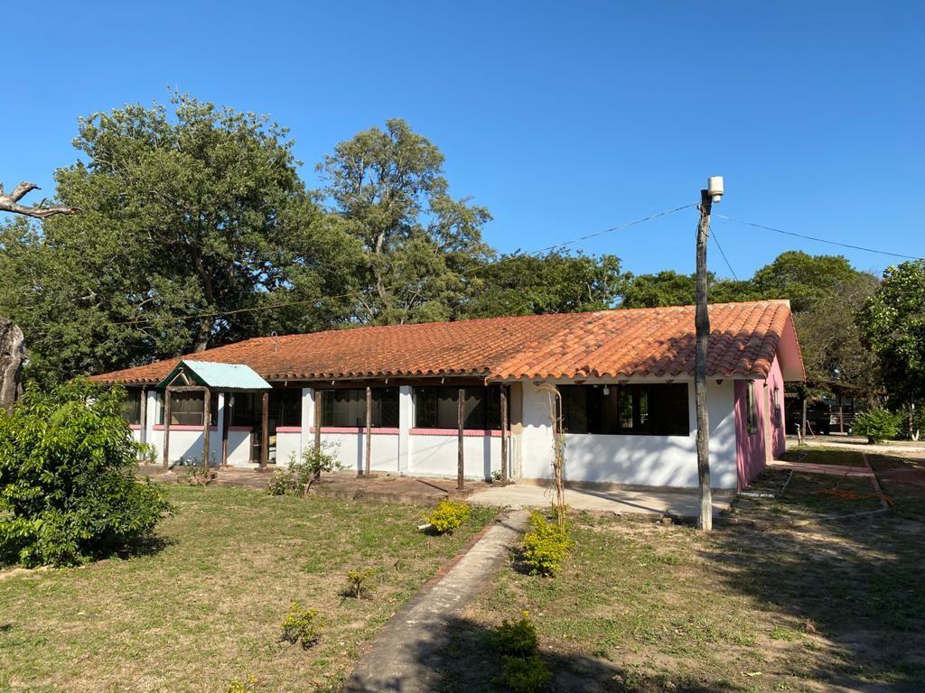 Casa en Venta Sobre segundo anillo de circunvalación de Cotoca, diagonal al Hogar Santa Teresa de Los Andes Foto 10