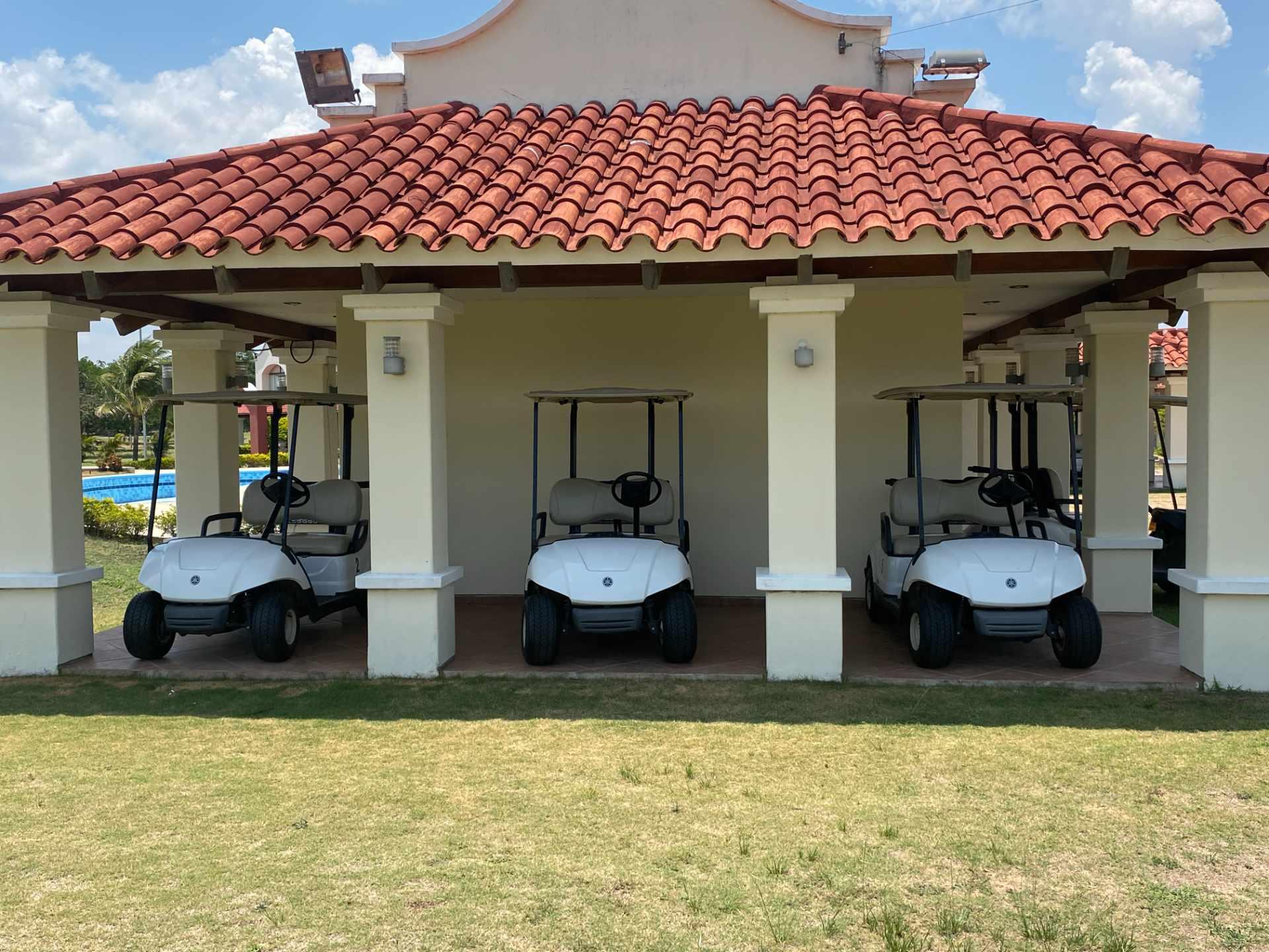 Terreno en Venta Casa Campo Country Golf Club Foto 8
