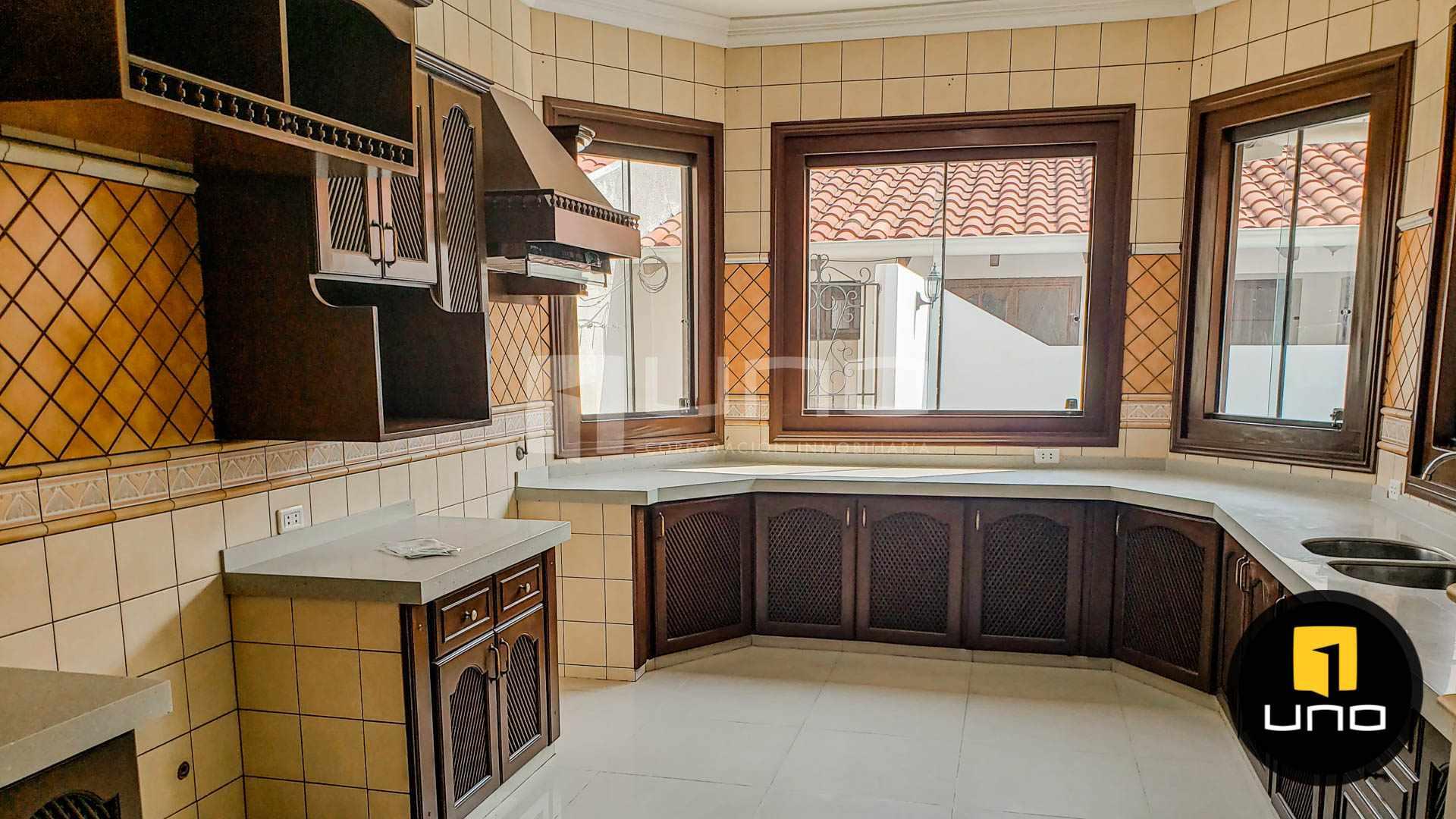 Casa en Alquiler CONDOMINIO BARRIO NORTE AMPLIA CASA EN ALQUILER Foto 3