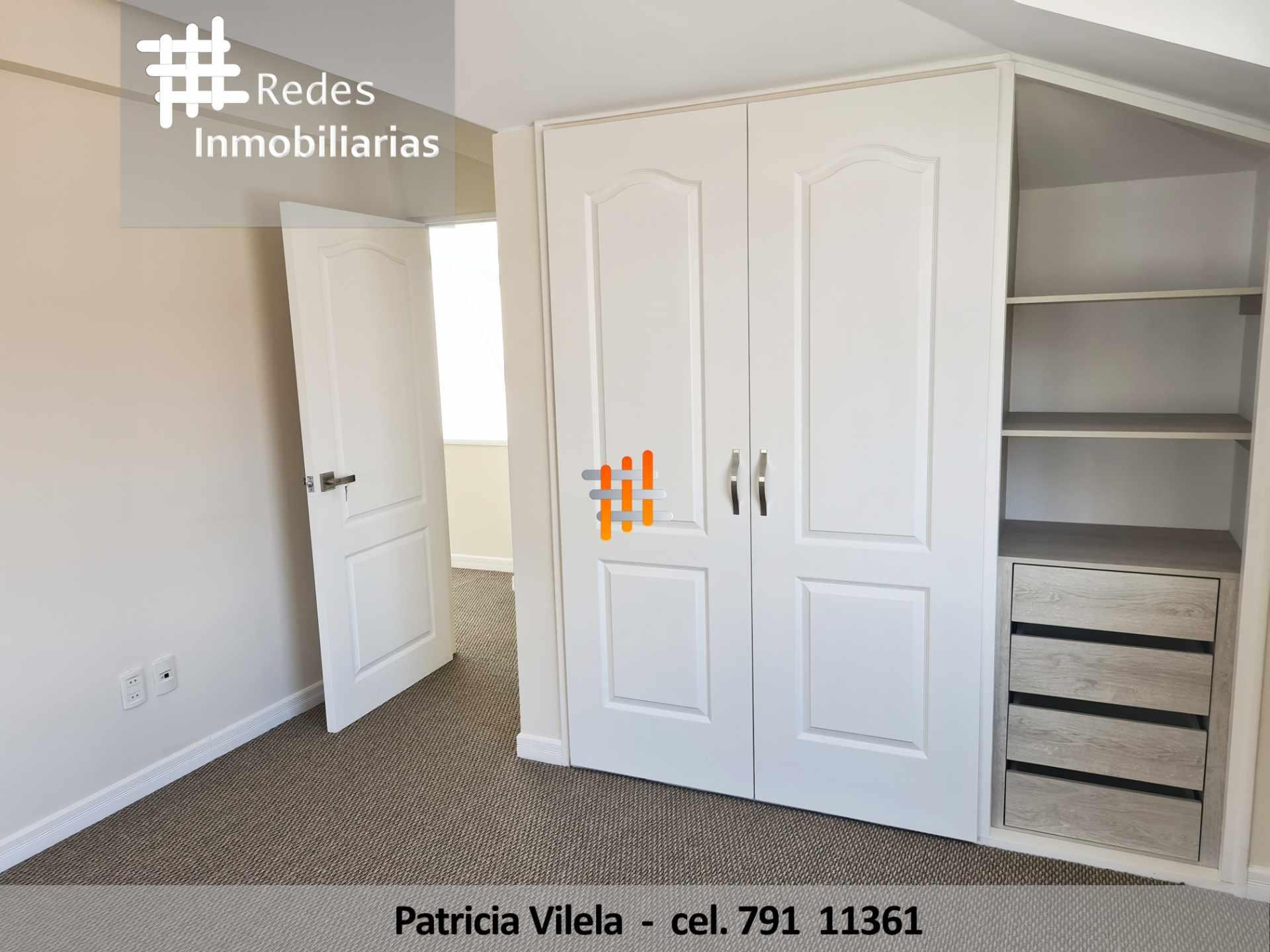 Casa en Venta PRECIOSA CASA EN VENTA CERCA DE UNIVERSIDAD PRIVADA BOLIVIANA  Foto 15